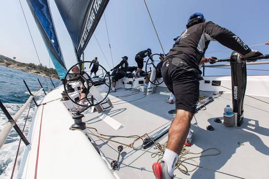 sail-sea