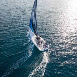 sailing-sea