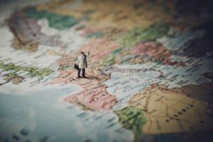 foreigner-travel-wander