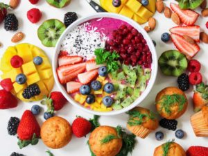 healthy-smoothie-bowl