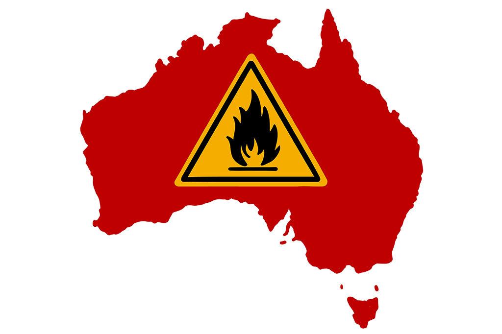 australia-bushfires