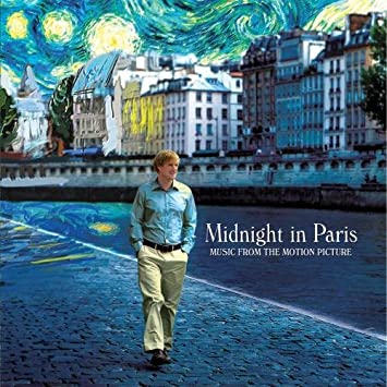 Discover Art from Home, Movies to Watch, Midnight in Paris
